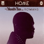HOME feat. ROMANS (SINGLE)