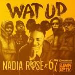 Wat Up (Single)