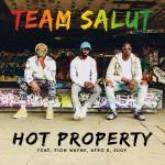 Hot Property (Single)